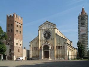 собор Зенона Веронского